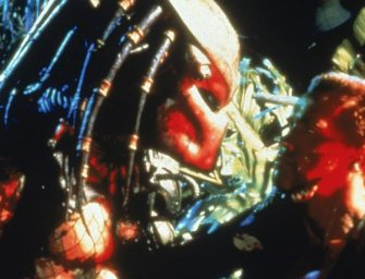 Filmkritik in zwei Sätzen: Predator