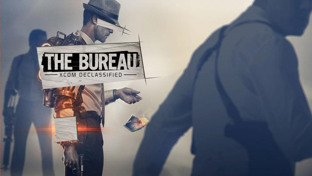 The bureau xcom declassified ps test kritik review
