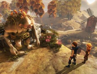 Video Kritik: Brothers: A Tale of Two Sons