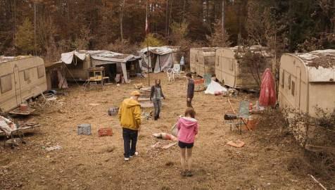 Lost Place (Horror). Regie: Thorsten Klein. 20.09.