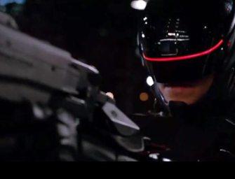 Trailer: Robocop (2013)