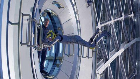 Ender's Game (Sci-Fi). Regie: Gavin Hood. 24.10.