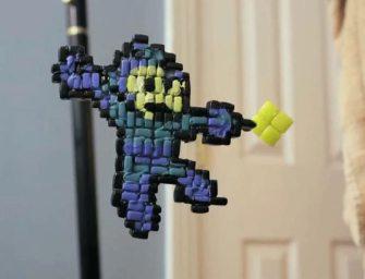 Clip des Tages: Mega Man Comes to Life