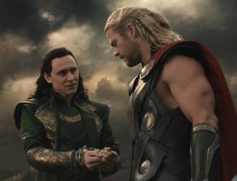 Thor: The Dark Kingdom Gewinnspiel