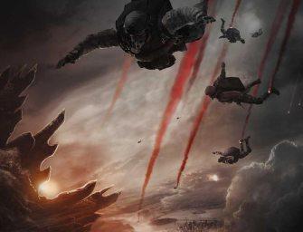 Trailer: Godzilla