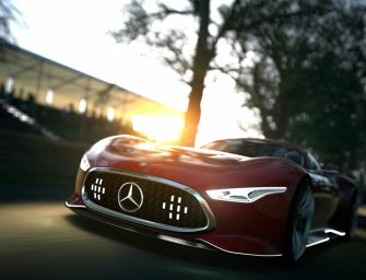 Clip des Tages: Gran Turismo 6 (Opening Video)