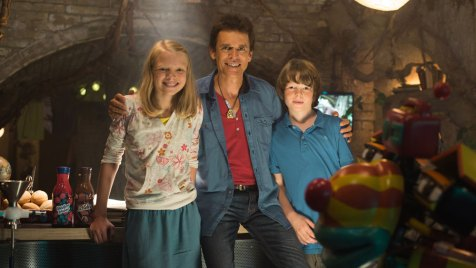 Tom Turbo - Von 0 auf 111 (Kinderfilm, Regie: Dirk Regel, 20.12.)