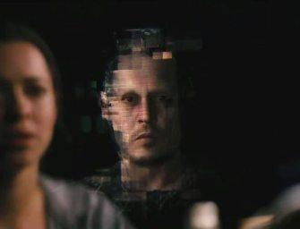 Trailer: Transcendence