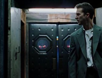 Clip des Tages: Fight Club minus Tyler Durden