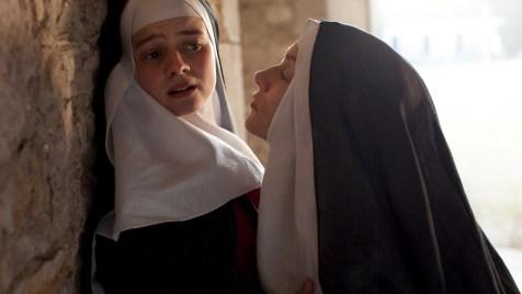 Die Nonne (Drama, Regie: Guillaume Nicloux, 21.02.)