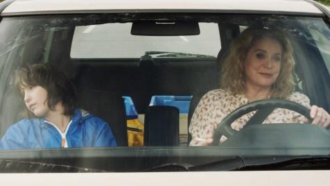 Madame empfiehlt sich (Tragikomödie, Regie: Emmanuelle Bercot, 14.02.)