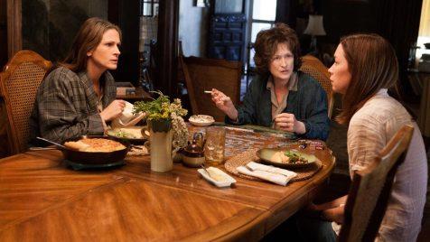 Im August in Osage County (Drama, Regie: John Wells, 07.03.)