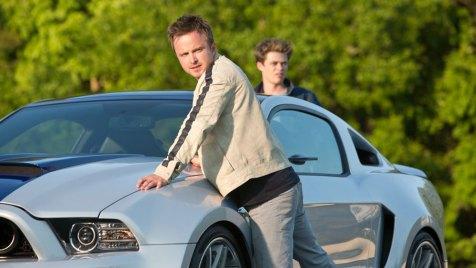 Need for Speed (Action, Regie: Scott Waugh, 20.03.)