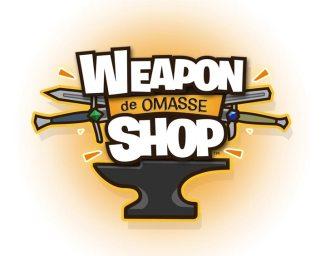 Weapon Shop de Omasse