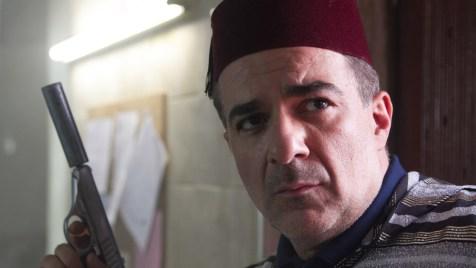 Die Mamba (Action-Komödie, Regie: Ali Samadi Ahadi, 10.04.)
