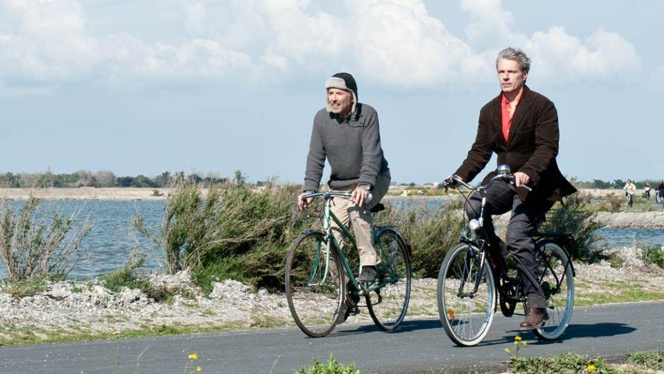 Moliere auf dem Fahrrad (Tragikomödie, Regie: Philippe Le Guay, 18.04.)