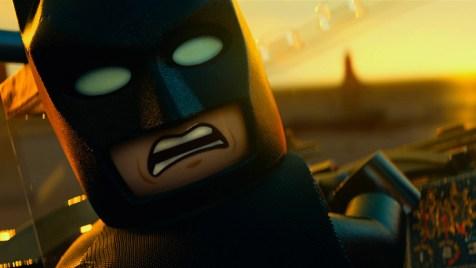 The LEGO Movie (Action-Komödie, Regie: Phil Lord, Chris Miller, 11.04.)