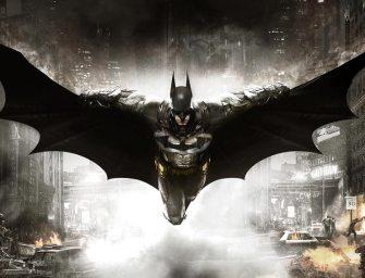 Trailer: Batman: Arkham Knight (Gameplay)