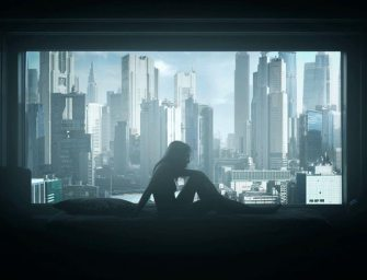 Trailer: Ghost in the Shell (Project 2501)