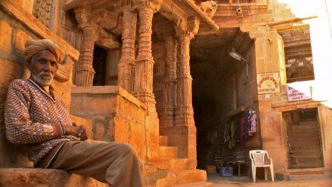 Fascinating India (Doku, Regie: Simon Busch, 13.06.)