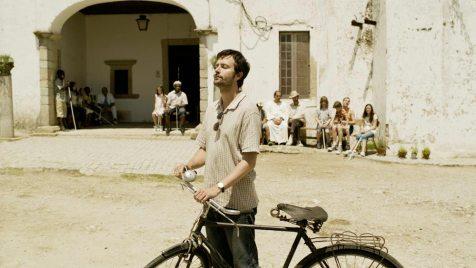 Imagine (Drama, Regie: Andrzej Jakimowski, 19.06.)