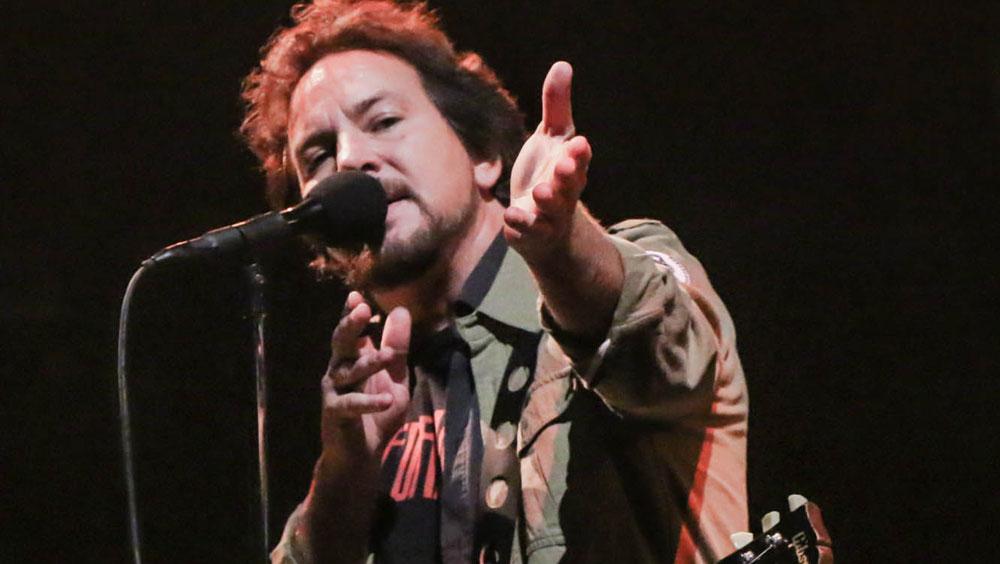 Pearl Jam live Wiener Stadthalle © Sebastian Windisch (1)