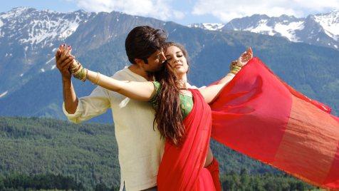 Servus Ishq (Romantik, Regie: Sandeep Kumar, 13.06.)