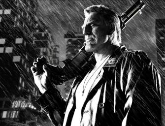 Trailer: Frank Miller's Sin City: A Dame to Kill For (#2)