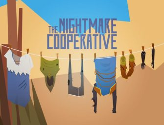 Trailer: The Nightmare Cooperative