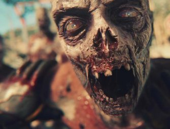 Trailer: Dead Island 2 (Gameplay)