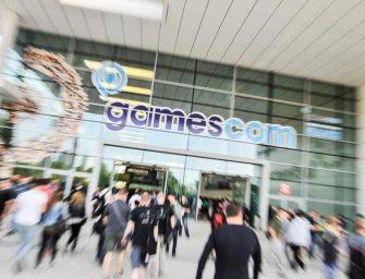 Gamescom 2014: Die Vorschau