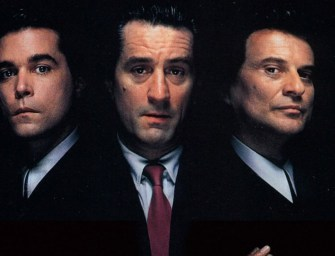 The Weekend Watch List: GoodFellas
