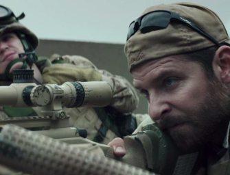 Trailer: American Sniper