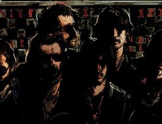 Clip des Tages: Julian Casablancas+The Voidz – Where No Eagles Fly