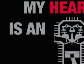 MLE[e] – My Heart Is An Engine (EP)