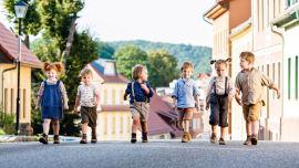 Quatsch und die Nasenbär-Bande (Kinderfilm, Regie: Veit Helmer, 06.11.)