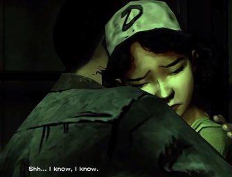 Clip des Tages: The Walking Dead – Season 1 (Honest Game Trailer)