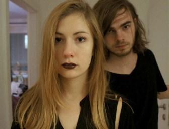 Léyya: Das Electro-Duo aus Oberösterreich
