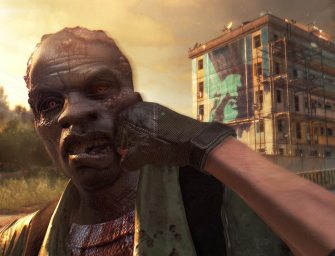 Trailer: Dying Light