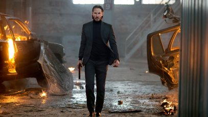 John Wick (Action, Regie: Chad Stahelski, David Leitch, 30.01.)