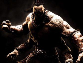 Trailer: Mortal Kombat X – Who's Next? (Kitana und Kung Lao Gameplay)