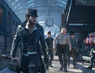 Trailer: Assassin's Creed Syndicate