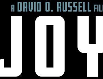 Trailer: Joy
