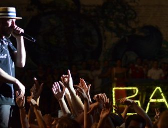 Beatsteaks live in der Arena Wien