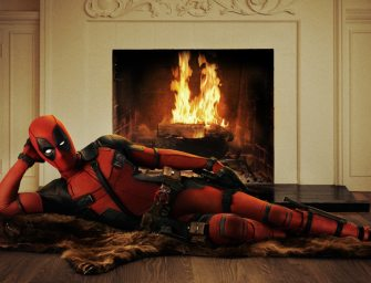 Trailer: Deadpool