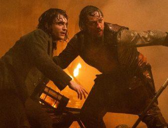 Trailer: Victor Frankenstein