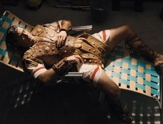 Trailer: Hail, Caesar!