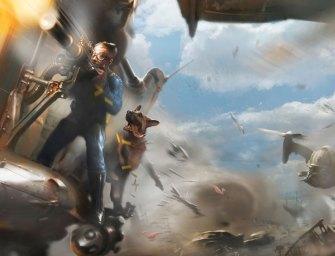 Trailer: Fallout 4 (You're so S.P.E.C.I.A.L.)