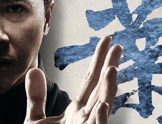 Trailer: Ip Man 3