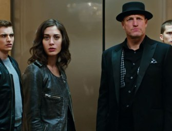 Trailer: Now You See Me 2